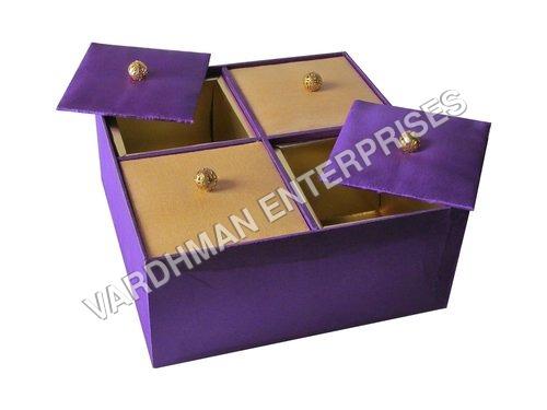 4 KHANA BOX