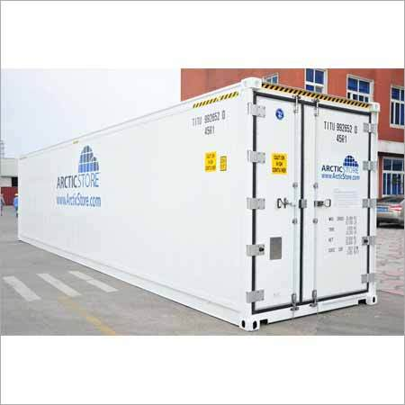 Portable Cold Storage