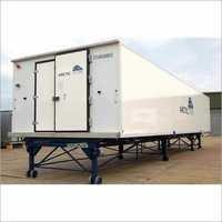 Portable Cold Storage