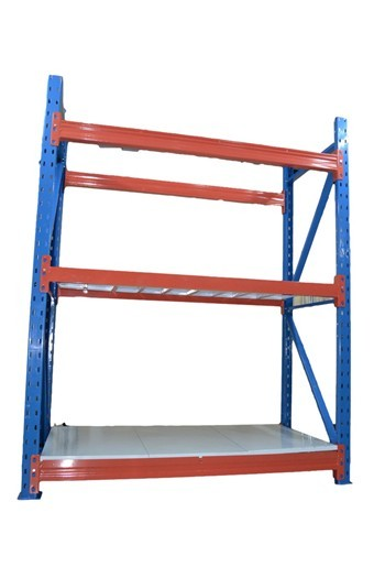 Heavyduty rack