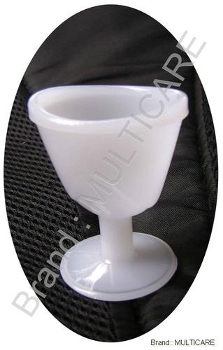 Eye Wash Cup Plastic