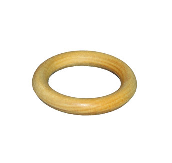 Wooden Curtain RIngs 50MM