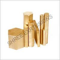 High Tensile Brass Rods