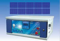 Solar Power Generator 2000 W