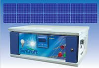 Solar Power Generator 3000W