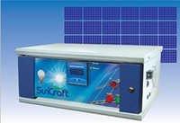 Solar Power Generator 5000W
