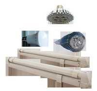 LED Bulbs Tubes