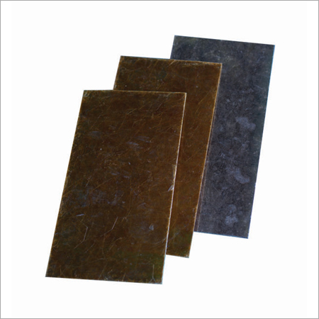 Hot Molding Mica Splitting Sheet