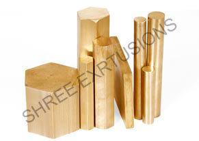 Commercial Copper Rods