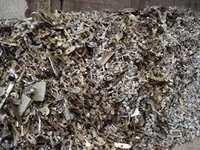 Zinc Scrap Saves