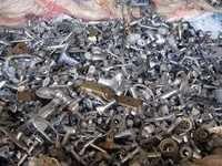 Zinc Scrap Seam