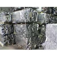 Zinc Scrap Shelf