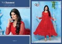Red Designer Suits
