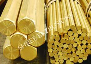 C27400 Yellow Brass