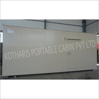 Pre Fabricated Site Office