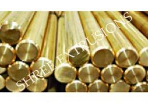 C48600 Dezincification Resistant Forging Brass