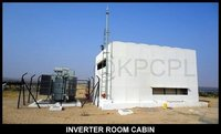 PUF Inverter Room
