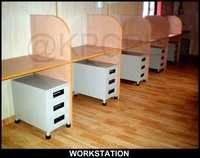 ACP Site Office Cabin
