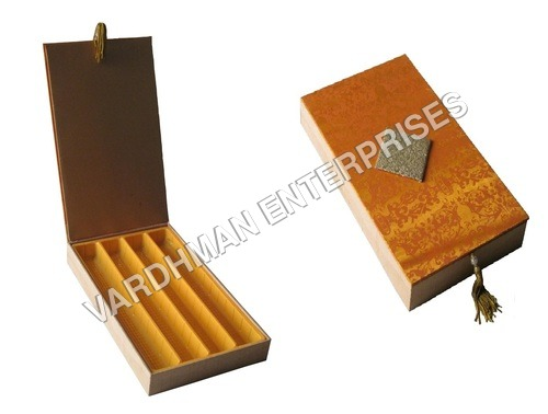 Mdf Satin Sweet Box