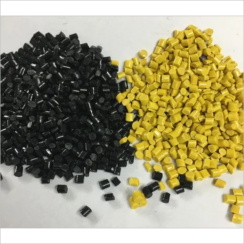 Abs Granules for Speed Breaker