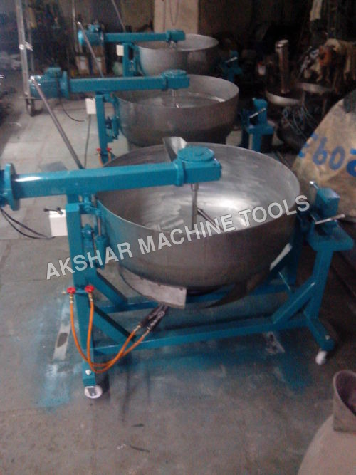 Indian Sweets Making Machine