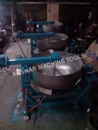 Sweets Making Machinery