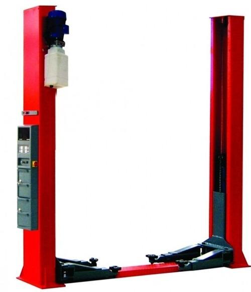 Launch Two Post Lift ( Base Floor )