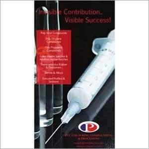 Medical Grade PVC Compound