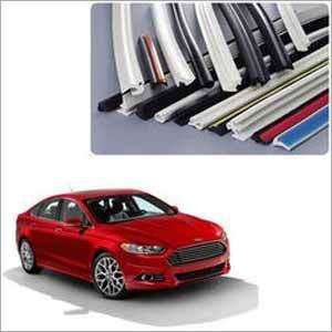 Automotive PVC Compounds