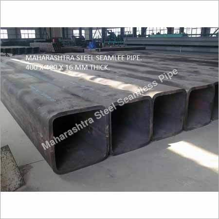 400 X 400 Hollow Section Square Pipe