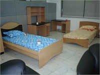 Modular Cot Bed