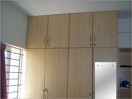 Modular Lofts