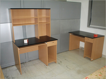 Wooden Study Tables