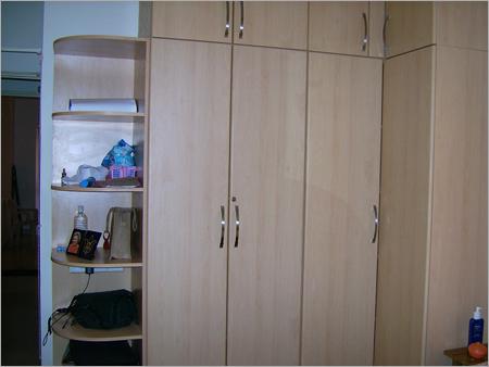 Modular Bedroom Wardrobe