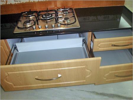Modular Kitchen Base Cabinet
