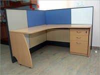 5x5 Workstation