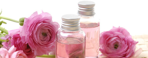 Natural Rose Oil