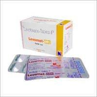 Levomet 500mg Tablets