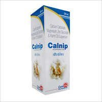 Calnip Suspension