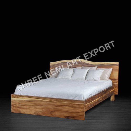 Waves Bed