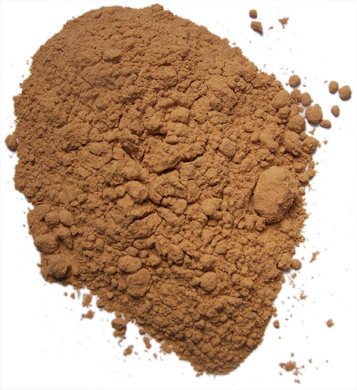 Pure Sandalwood Powder