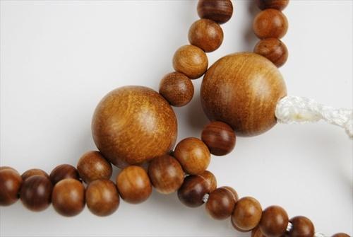 Beads Wood