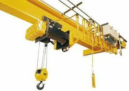 Industrial Eot Cranes