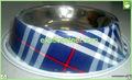 Stainless Steel Dog Bowl - Multi Print
