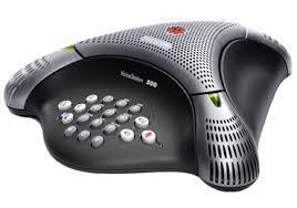 Polycom Voice Station - 500