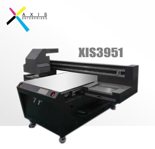 Digital UV Flatbed Printer