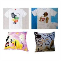 Clothes Printing Service