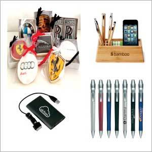 Corporate Gifts Printing Service