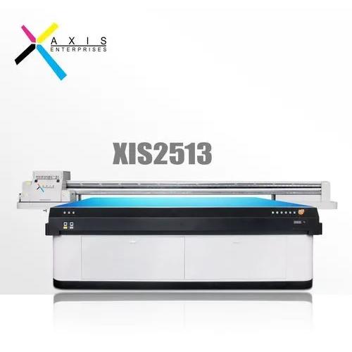 Wood Printing Machine