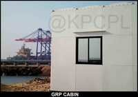 Grp Customized Security Cabin